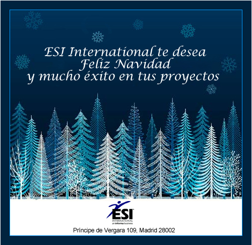 ESI International España