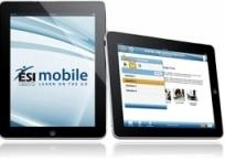 iPad ESI Master Gestion Proyectos