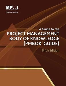Guía PMBok versión 5