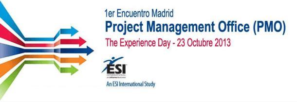 Encuentro PMO en Madrid