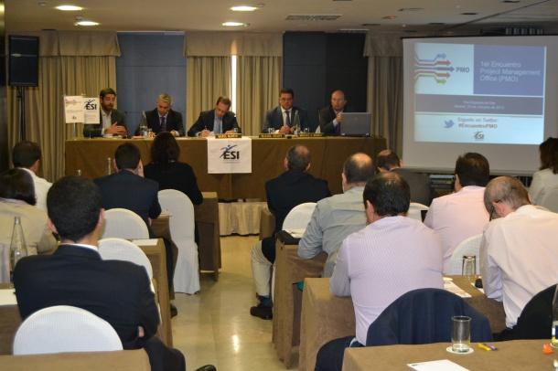 1º Encuentro PMO