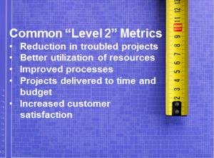 Metrics-Level-2