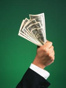 ¿Cuánto gana un gestor de proyectos?