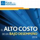 PMI's Pulse of Profession™: El alto costo de un bajodesempeño