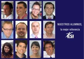 Nuestros alumnos del Máster en Dirección de Proyectos de ESI International, nosrecomiendan