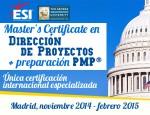 ESI Entrevistas: Ex alumnos del Master's Certificate en Dirección deProyectos