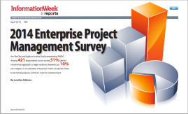 2014 Enterprise Project Management Survey