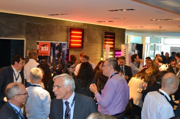 ESI Internatinal en el evento de Outsourcing y Transformación Digital