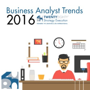 ESI Internacional presenta su Top 10 de tendencias en Business Analysis para 2016