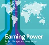 PMI Salarios Gestores de Proyectos