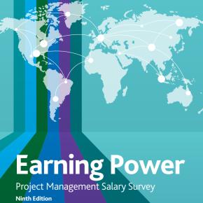 Nuevo estudio del PMI sobre los salarios de los Gestores deProyectos