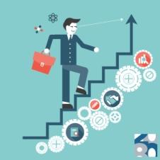 Desarrollo de carrera de un gestor de proyectos
