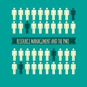 La gestión de recursos y elPMO