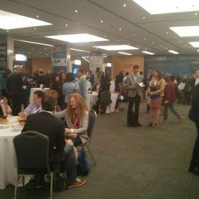 TwentyEighty Strategy Execution ha participado como Gold Sponsor en el PMI Global Congress 2016 enBarcelona