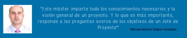 Máster en Project Management y PMI
