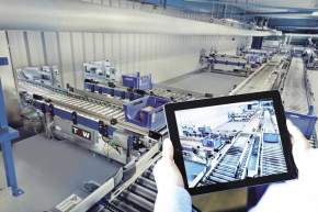 Robots colaborativos en Proyectos de Industria 4.0:  El retocultural
